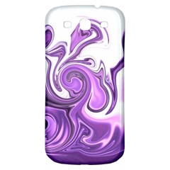 L134 Samsung Galaxy S3 S III Classic Hardshell Back Case