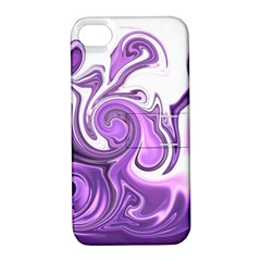 L134 Apple iPhone 4/4S Hardshell Case with Stand