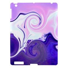 L135 Apple iPad 3/4 Hardshell Case