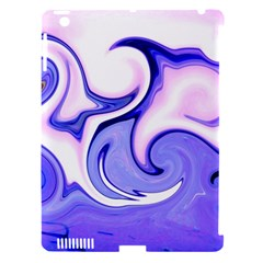 L136 Apple iPad 3/4 Hardshell Case (Compatible with Smart Cover)