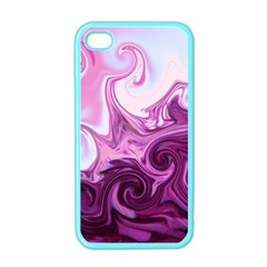 L137 Apple Iphone 4 Case (color)