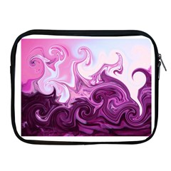 L137 Apple iPad 2/3/4 Zipper Case