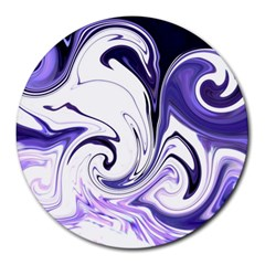 L138 8  Mouse Pad (Round)