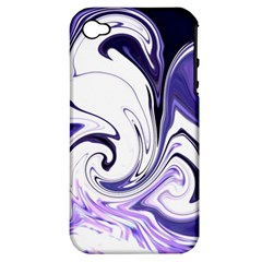 L138 Apple Iphone 4/4s Hardshell Case (pc+silicone)