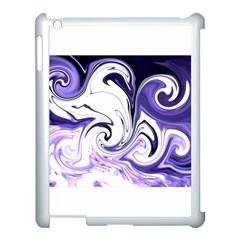 L138 Apple iPad 3/4 Case (White)