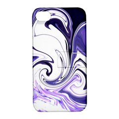 L138 Apple iPhone 4/4S Hardshell Case with Stand