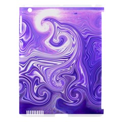 L141 Apple iPad 3/4 Hardshell Case (Compatible with Smart Cover)