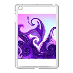 L142 Apple Ipad Mini Case (white)