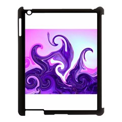 L142 Apple iPad 3/4 Case (Black)