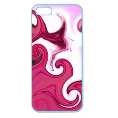 L143 Apple Seamless iPhone 5 Case (Color)