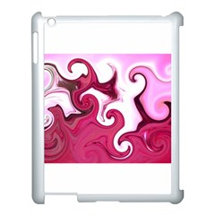 L143 Apple Ipad 3/4 Case (white)