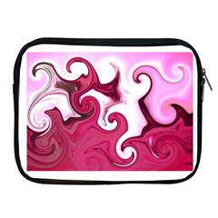 L143 Apple iPad 2/3/4 Zipper Case