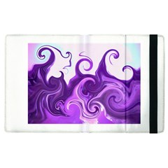 L144 Apple iPad 2 Flip Case