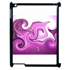 L146 Apple Ipad 2 Case (black)