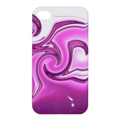 L146 Apple iPhone 4/4S Premium Hardshell Case