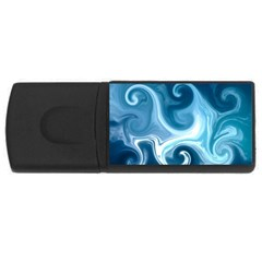 L151 4GB USB Flash Drive (Rectangle)
