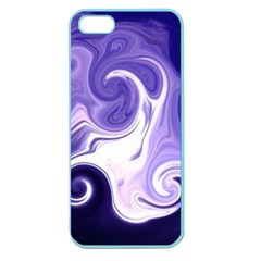 L152 Apple Seamless Iphone 5 Case (color)