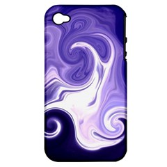 L152 Apple iPhone 4/4S Hardshell Case (PC+Silicone)