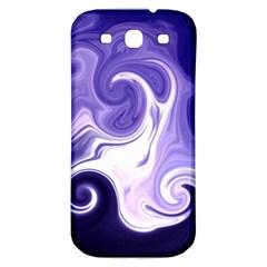 L152 Samsung Galaxy S3 S III Classic Hardshell Back Case