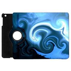 L154 Apple Ipad Mini Flip 360 Case