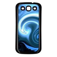 L154 Samsung Galaxy S3 Back Case (Black)