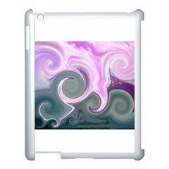 L155 Apple iPad 3/4 Case (White)