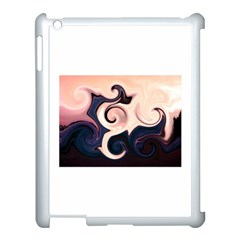 L156 Apple iPad 3/4 Case (White)