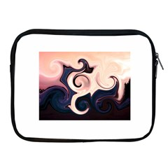 L156 Apple Ipad 2/3/4 Zipper Case