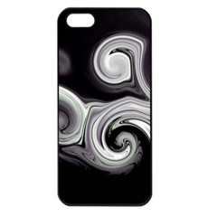 L157 Apple iPhone 5 Seamless Case (Black)
