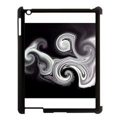 L157 Apple iPad 3/4 Case (Black)