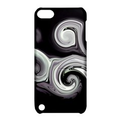 L157 Apple Ipod Touch 5 Hardshell Case With Stand