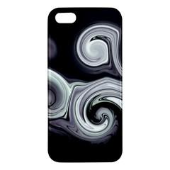 L157 iPhone 5 Premium Hardshell Case