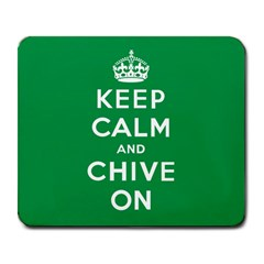 KCCO Large Mouse Pad (Rectangle)