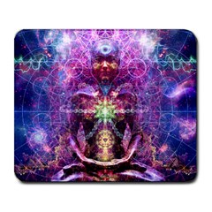 Bliss Music Large Mouse Pad (rectangle)