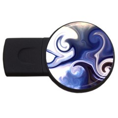 L158 1GB USB Flash Drive (Round)