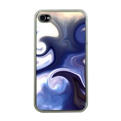 L158 Apple iPhone 4 Case (Clear)