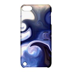 L158 Apple iPod Touch 5 Hardshell Case with Stand