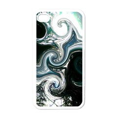 L159 Apple iPhone 4 Case (White)