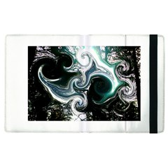 L159 Apple iPad 2 Flip Case