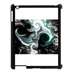 L159 Apple iPad 3/4 Case (Black)