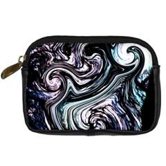 L160 Digital Camera Leather Case