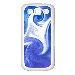 L161 Samsung Galaxy S3 Back Case (white)