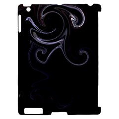 L167 Apple iPad 2 Hardshell Case (Compatible with Smart Cover)