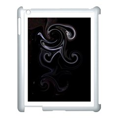 L167 Apple iPad 3/4 Case (White)