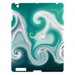 L168 Apple iPad 3/4 Hardshell Case