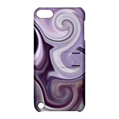 L164 Apple Ipod Touch 5 Hardshell Case With Stand