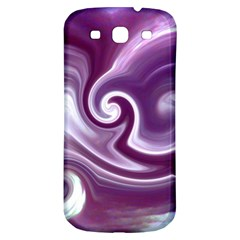 L165 Samsung Galaxy S3 S III Classic Hardshell Back Case