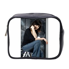 20091213 Fa8a86411bc3dd50b525afqek9iikomr Mini Travel Toiletry Bag (Two Sides)