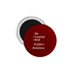 Me & ... 1.75  Button Magnet