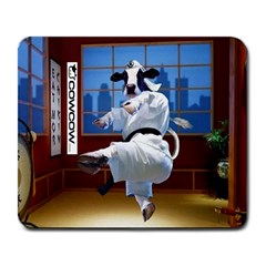Cowcow Com Large Mouse Pad (rectangle)